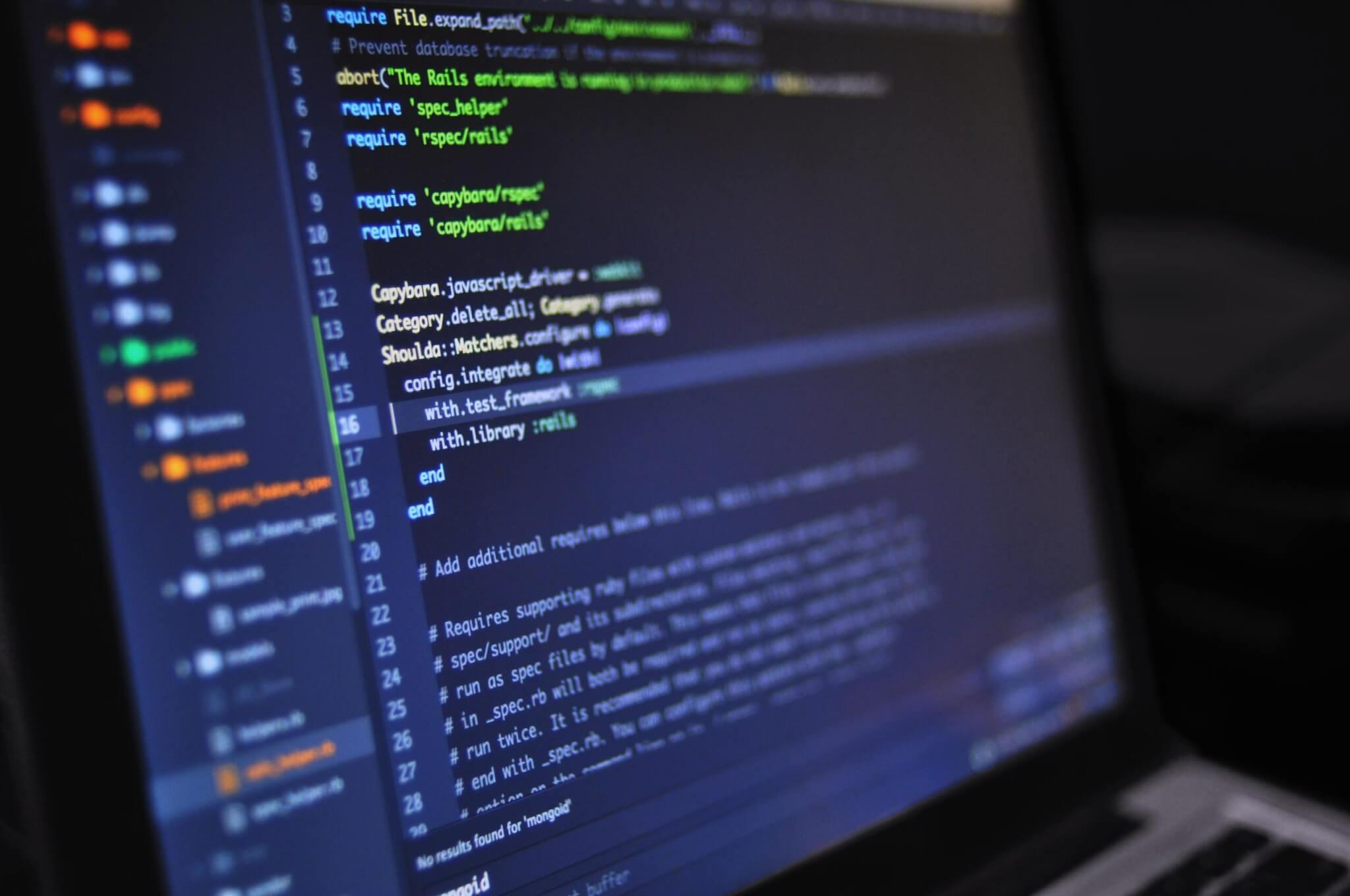 Webentwicklung und Mobile Apps